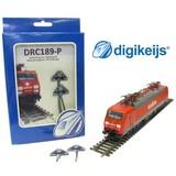DIGIKEIJS Digikeijs lichtset voor Piko BR185 & BR 189