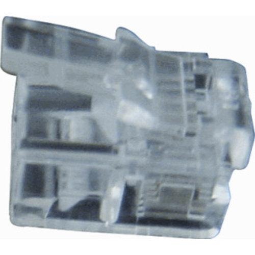 RADIAL Connector RJ12 (platte kabel)