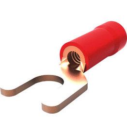 AMP Stiftkabelschoen vork (0.25-1.6mm2)