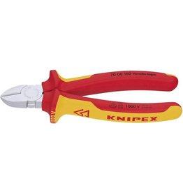 KNIPEX Geïsoleerde zijkniptang