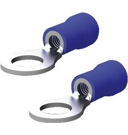 AMP Ringkabelschoen 1-2.6 mm2
