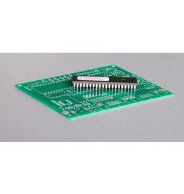 VPEB | DINAMO PM32 losse print + CPU BL