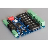 VPEB | OC32 OC32/NG-D | Multifunctional accessory controller OC32 DCC