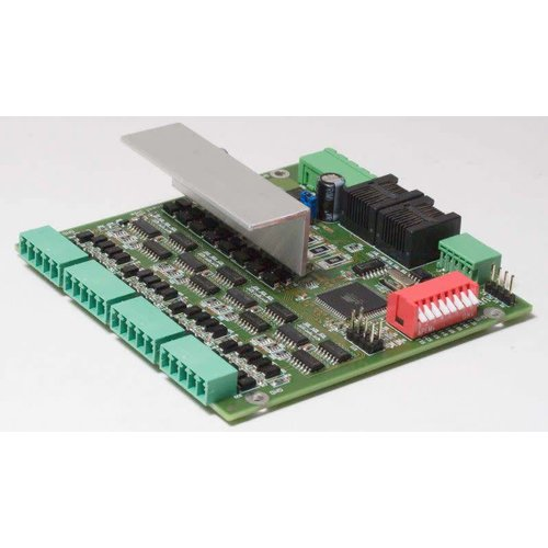VPEB | DINAMO TM44 Block control