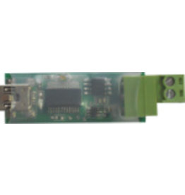 SPROG DCC Sprog Nano DCC usb-interface