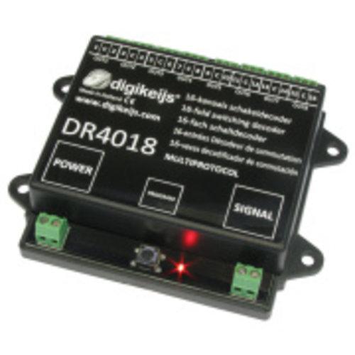 DIGIKEIJS Digikeijs DR4018