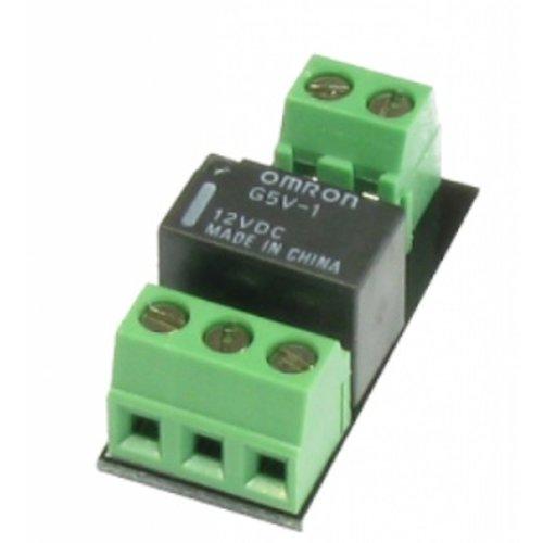DIGIKEIJS Digikeijs DR4102 relais uitbreiding voor DR4024 (4 stuks)
