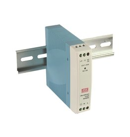 MEANWELL Meanwell MDR-60-12 DIN power supply 12V 5A