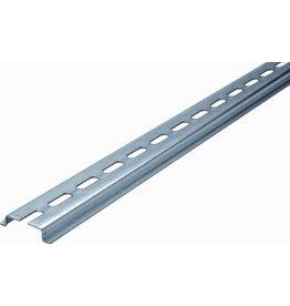 JMV DIN Montagerail (per 25 cm)