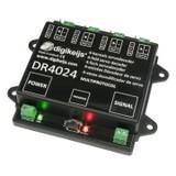 DIGIKEIJS Digikeijs DR4024 Servodecoder