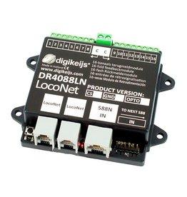 DIGIKEIJS Digikeijs DR4088LN-CS