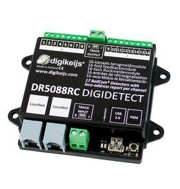 DIGIKEIJS Digikeijs DR5088RC DIGIDETECT