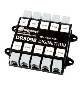 DIGIKEIJS Digikeijs DR5098 DigiNetHub