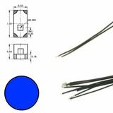 DIGIKEIJS Digikeijs DR60094 Blauwe led aan draad (5 stuks)