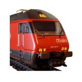 Upgrade iTrain 3 Standaard naar iTrain 4 Plus