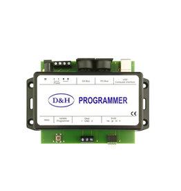 DOEHLER & HAASS Doehler & Haass Programmer