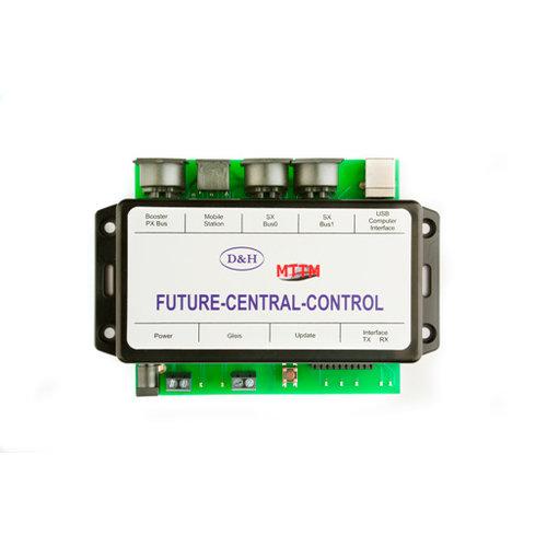 DOEHLER & HAASS Doehler & Haass Future Central Control