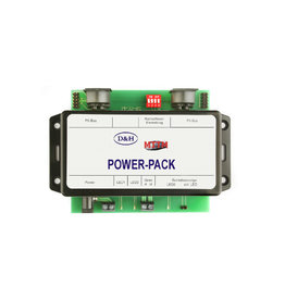 DOEHLER & HAASS Doehler & Haass Power Pack