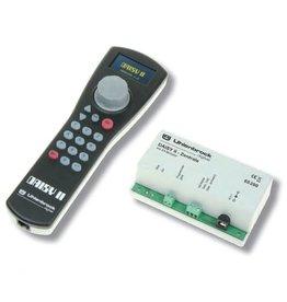 UHLENBROCK Uhlenbrock 64400 Daisy II Funk-Set Radio DCC Digital set (wireless RC)