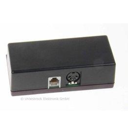 UHLENBROCK Uhlenbrock 63830 LocoNet IR receiver