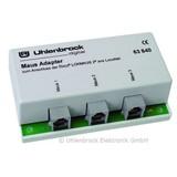 UHLENBROCK Uhlenbrock 63840 Roco Maus adapter