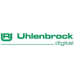 UHLENBROCK Uhlenbrock 65030 RailCom aanpassing voor Uhlenbrock, Fleischmann en Piko centrales & boosters