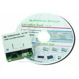 UHLENBROCK Uhlenbrock 63120 USB LocoNet interface met LocoNet tool