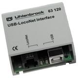 UHLENBROCK Uhlenbrock 63130 USB LocoNet Interface