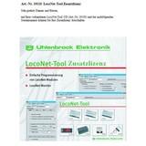 UHLENBROCK Uhlenbrock 19110 Loconet tool licentie