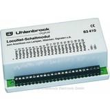 UHLENBROCK Uhlenbrock 63410 Loconet Schakelmodule (digitaal)