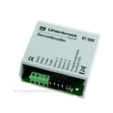 UHLENBROCK Uhlenbrock 67800 Servodecoder