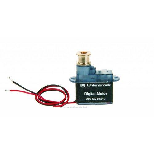 UHLENBROCK Uhlenbrock 81210 Digitale motor