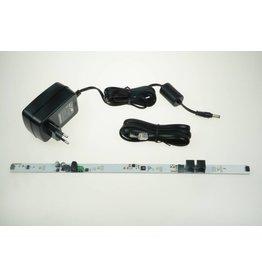 UHLENBROCK Uhlenbrock 28220 Intellilight II LED Basisset