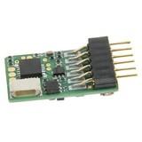UHLENBROCK Uhlenbrock 73115 IntelliDrive2 6-Pins NEM651