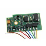 UHLENBROCK Uhlenbrock 75000 Decoder with directional switch and analog AC operating (Marklin)