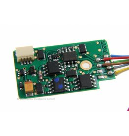 UHLENBROCK Uhlenbrock 76200 Marklin AC/DC decoder