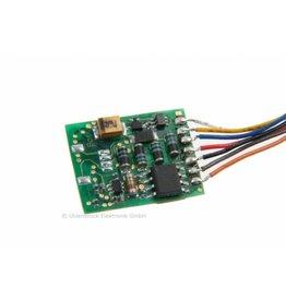 UHLENBROCK Uhlenbrock 76320 wired 8-pin