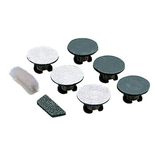 TOMYTEC TomyTec vervangingsborstels voor TOMIX