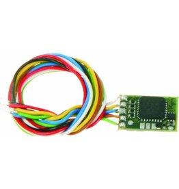 UHLENBROCK Uhlenbrock 73800 Mini function decoder wired