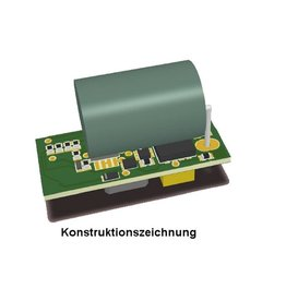 UHLENBROCK Uhlenbrock 71800 bufferschakeling