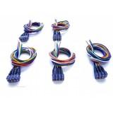 UHLENBROCK Uhlenbrock 71621 Wired interface NEM652 (5 pieces)