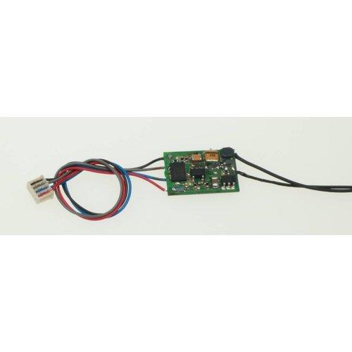 UHLENBROCK Uhlenbrock 32410 IntelliSound4 micro module (SUSI)