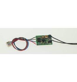 UHLENBROCK Uhlenbrock 32415 IntelliSound4 micro module (micro SUSI)
