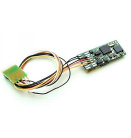 UHLENBROCK Uhlenbrock 33210 IntelliSound 4 decoder bedraad NEM651 (micro SUSI)