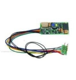 UHLENBROCK Uhlenbrock 33220 IntelliSound 4 decoder bedraad NEM652 (micro SUSI)