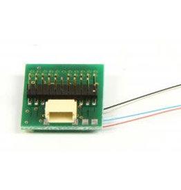 UHLENBROCK Uhlenbrock 31040 IntelliSound SUSI adapter (PLUX/MTC21/NEXT18)