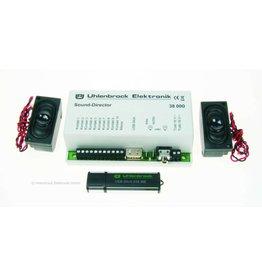 UHLENBROCK Uhlenbrock 38000 Sound Director
