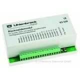 UHLENBROCK Uhlenbrock 63330 LocoNet Feedback module 3-Rail