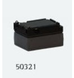 ESU ESU 50321 Luidspreker 15x11 mm 8 Ohm