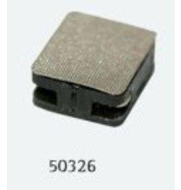 ESU ESU 50326 Luidspreker 14x12 mm 8 Ohm